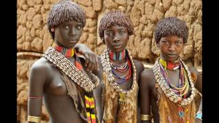 African tribes real life HD images!!!