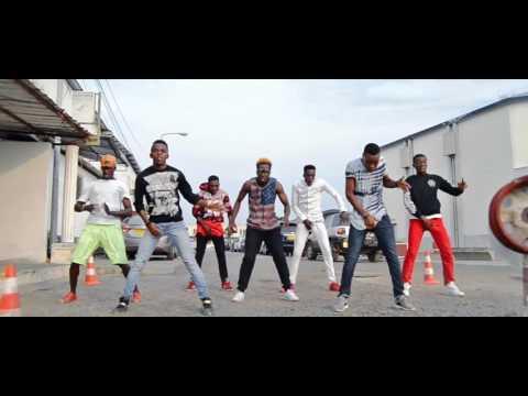 Basko x London dance crew -  VANO BABY_Adigoue Gboun Gboun