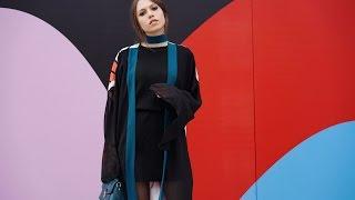 Ne Giydim? İstanbul Moda Haftası   Lookbook