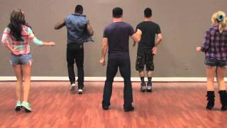 Dance Y'all Boot Camp- Laura Bell Bundy- Two Step- Performance