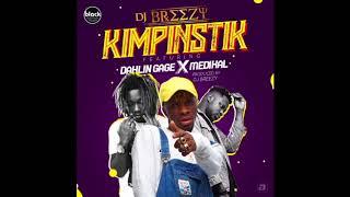DJ Breezy - Kimpinstik ft. Dahlin Gage & Medikal (Audio Slide)