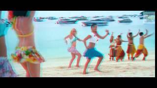 Villu - Jalsa Tamil 3D 1080p Full HD Video Songs
