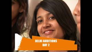 ROADIES S04 - Episode 4 - Delhi Audition - Full Episode