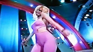(MV) Bailarinas de pasion - multiple outfits 2004-2005