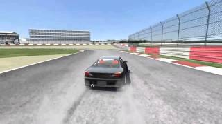 Crazy Flip While Drifting on CarX Drift Racing!