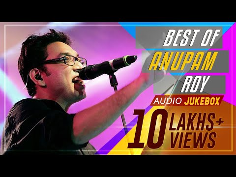 Xxx Mp4 Anupam Roy S Birthday Special Audio Jukebox Best Of Anupam Roy Songs SVF Music 3gp Sex