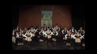 30.01.2016.- OKUD Sveti Sava Nova Pazova- Godisnji koncert