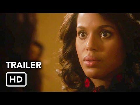 watch Scandal Season 6 Trailer (HD)