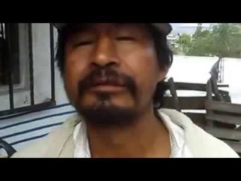 Funny Mexican tries to speak english