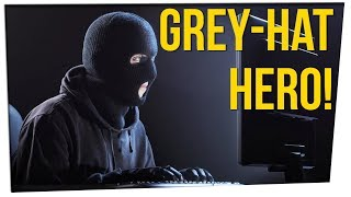 Hacker Gets Revenge on Fake IRS Scammers ft. Gina Darling & DavidSoComedy