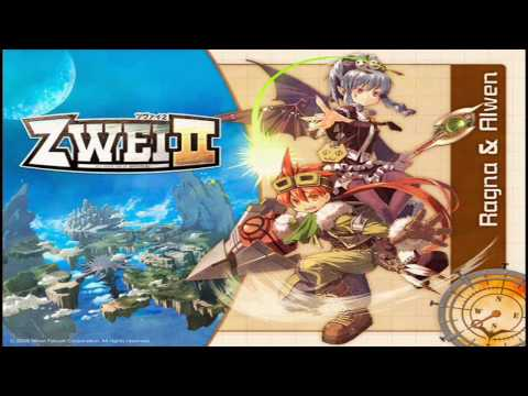 [TOP 100] RPG Town Themes #32 Zwei!! 2