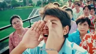 Full Thai Movie   The Holy Man English Subtitle