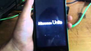 hard reset micromax a106