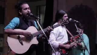 Fakiri - Kabir Cafe Live Concert | Royal Evenings