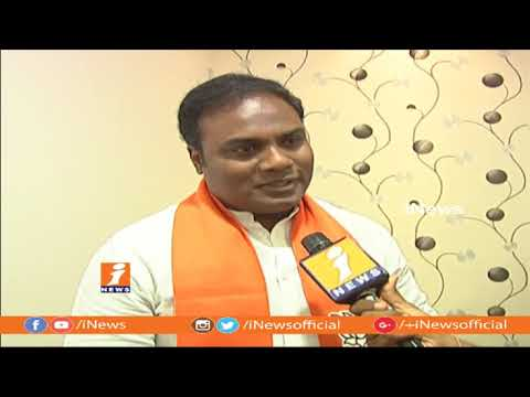 Xxx Mp4 Babu Mohan Son Uday Face To Face Over His Father Joining BJP INews 3gp Sex