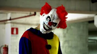 where have all the clowns gone mass hysteria kills halloween humor in america  compilation