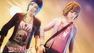 Life is Strange episode 4 OST - Back to the real world