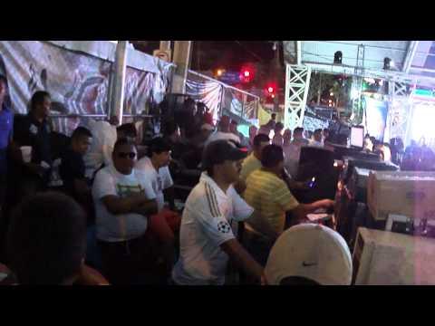Sonido Pancho en Acapulco 2013