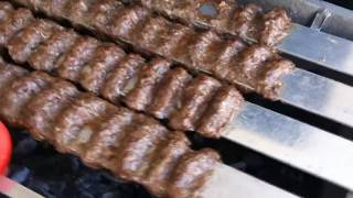 Kabob Recipe | Kabab Koobideh | کباب کوبیده کاردی