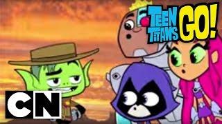 Teen Titans Go! - Pyramid Scheme (Clip 2)