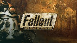 Fallout 1 Retrospective | A History of Isometric CRPGs (Episode 1)