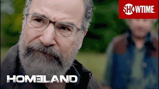 Homeland  Sneak Peek of Season 7  Claire Danes  Mandy Patinkin SHOWTIME Series uploaded on 16-03-2018 36732 views