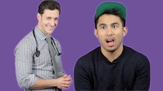 People Get Checkups From The Hot Doctor Of Instagram