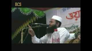 Dr Zakir Naik er Proti Amader Monovab - Sh. Muzaffar Bin Mohsin