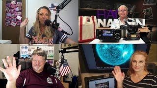 Ham Nation 316: The American Legion and Dr. T Live!