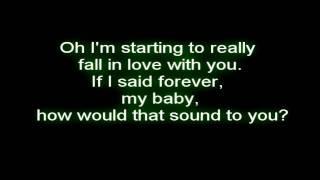 James Cottriall - So Nice (lyrics)