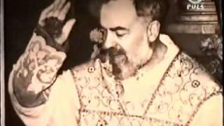 Tajemnica Eucharystii - cuda Eucharystyczne (Widzialne i niewidzialne) cz1z2