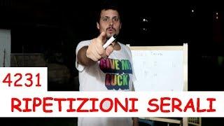 4231 - Lezioni di TATTICA - Metalo e Fabio Bergomi avete torto! Ha ragione Lorenzo!