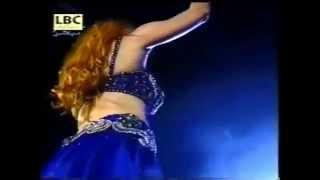 Superb Hot Arabic Belly Dance NOURA