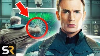 10 Editing Mistakes That Marvel Movies Hope You Missed