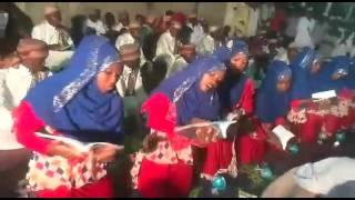 Manaazil Atqiyai ~ Dunia Kitabu Ndani Ya Viwanja Vya Siraja Zanzibar