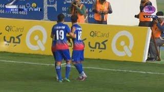 أهداف مباراة الطلبة 2-0 البحري   الدوري العراقي الممتاز 2016/17
