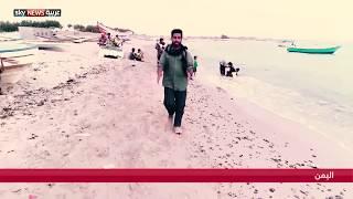 عودة توازن الحياة على الساحل الغربي في اليمن