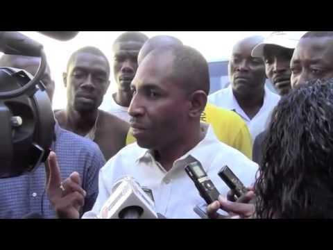 Arrestation de 21 Prisonniers Politiques par le regime Martelly Lamothe