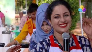 Flowers Melam - മറക്കാത്ത സ്വാദ്   രുചി മേളപ്പൂരം  Pre-Cooking Show   #Ep 13