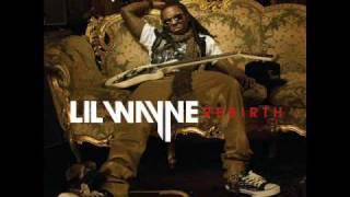 Lil Wayne - Paradice