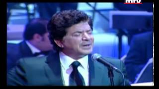 Entertainment Specials - Walid Tawfik Concert 18/09/2013