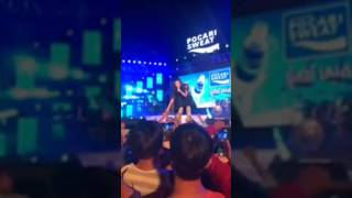 Sok pisey song on Concert 2016