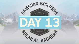 The True Meaning of Tasbeeh - Ramadan Exclusive - Nouman Ali Khan