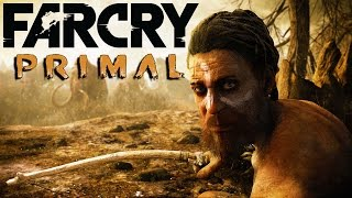 Far Cry: Primal | Early Access Gameplay! (Here Kitty Kitty...)