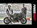 Download Video Download Kawasaki Ninja H2 : A Renegade Experiment : PowerDrift 3GP MP4 FLV