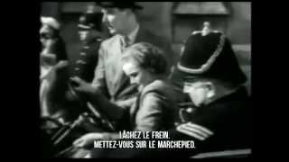 Jeune et Innocent - Alfred Hitchcock - En Entier