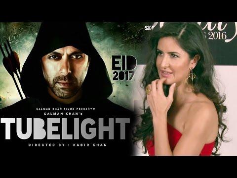 Katrina Kaif all set to act opposite Ex-boyfriend Salman Khan In Kabir Khan's Tubelight Movie