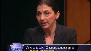 Pennsylvania Newsmakers 4/13/2018: Journalist Roundtable, and Russian Influence of Energy Markets