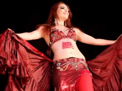 Taniec brzucha Camibellis