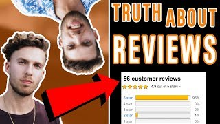 How many Amazon Reviews do your Books Really Need? (TRUTH about Reviews)